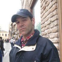 Guillermo Alcantara